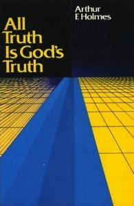 All Truth Is God