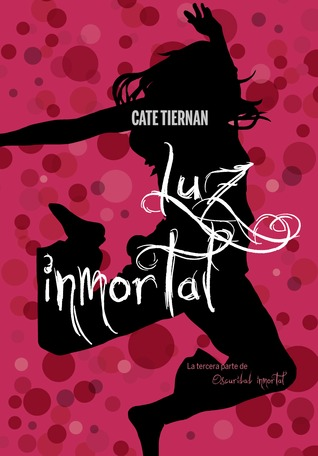 Luz inmortal (Immortal Beloved, #3)