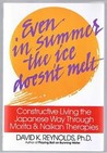 Even in Summer the Ice Doesn't Melt