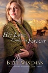 His Love Endures Forever (Land of Canaan Series #3)