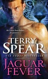 Jaguar Fever by Terry Spear
