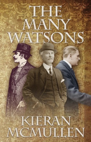 The Many Watsons by Kieran McMullen