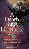 A Death for a Dilettante