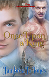 Once Upon a King (Ever After #1)