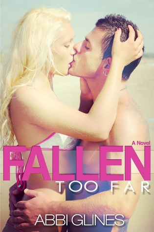 Fallen Too Far (Fallen Too Far, #1)