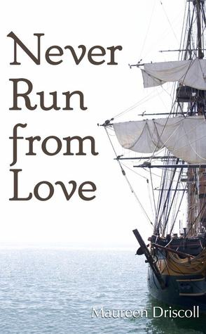 Never Run From Love (Kellington #4)