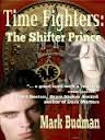 Time Fighters: The Shifter Prince