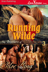 Running Wilde by Chloe Lang
