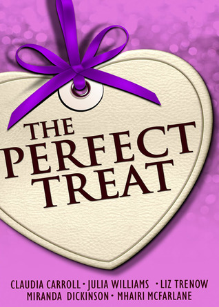 The Perfect Treat by Miranda Dickinson