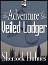 The Adventure of the Veiled Lodger