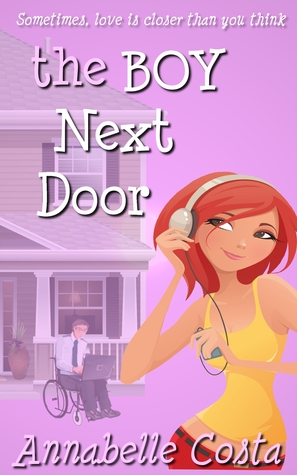 The Boy Next Door by Annabelle Costa