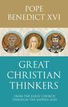 Great Christian Thinkers: From Clement to Scotus