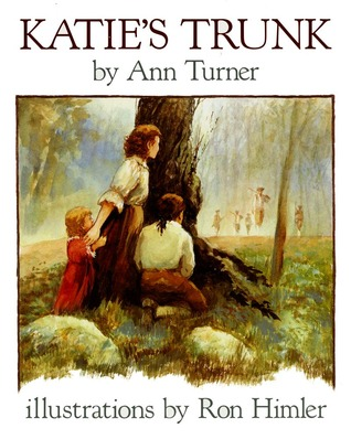 Katie's Trunk by Ann Turner