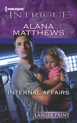 Find Internal Affairs by Alana Matthews PDF