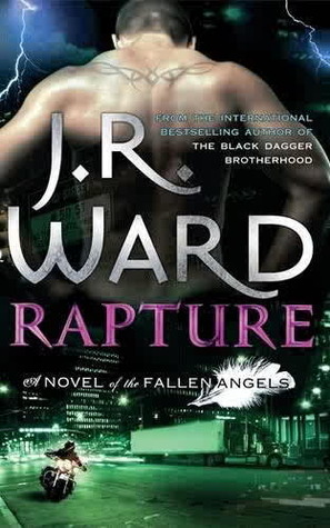 Rapture (A Novel of the Fallen Angeles, book 4)
