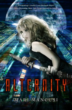 Alternity by Mari Mancusi
