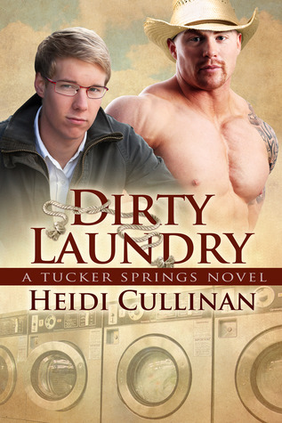 Dirty Laundry (Tucker Springs, #3)