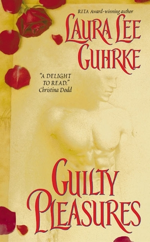 Guilty Pleasures (Guilty, #1)