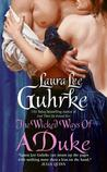 The Wicked Ways of a Duke (Girl Bachelors, #2)