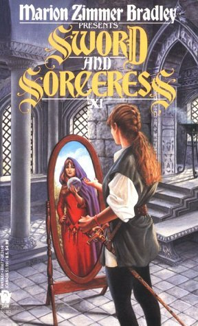 Sword and Sorceress XI by Marion Zimmer Bradley