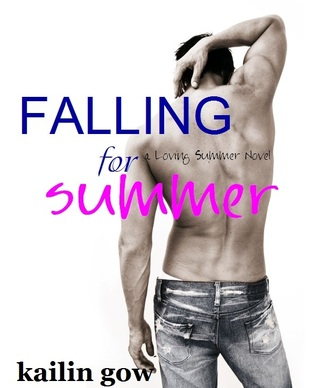 Falling for Summer (Loving Summer: Donovan Brothers #1)