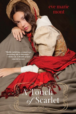 A Touch of Scarlet Unbound 2