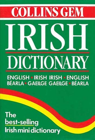 Collins Gem Irish Dictionary