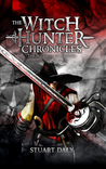 The Scourge of Jericho (The Witch Hunter Chronicles, #1)