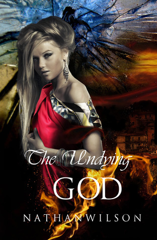 Download free The Undying God ePub by Nathan R. Wilson