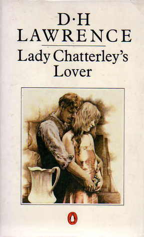 lady chatterleys lover book cover Classic penguin book cover print- framed - lady chatterley's lover d h lawrence inspirational book quote 'lady chatterley's lover' printable quote 'a tragic age.
