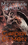 Guardian Demon (The Guardians, #8)