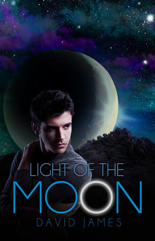 Light of the Moon (Legend of the Dreamer, #1)