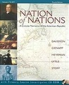 Nation of Nations: A Concise Narrative of the American Repulic, Vol. 2: Since 1865