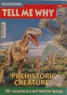 Prehistoric Creatures (Manorama: Tell Me Why # 44)