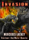 Invasion by Mercedes Lackey