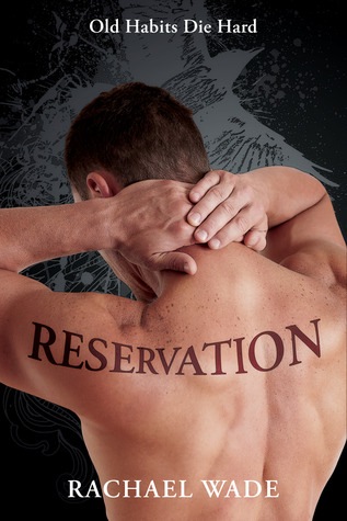 Reservation (Preservation, #2)