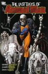 The Last Days of Animal Man by Gerry Conway