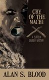 Cry of the Machi: A Suffolk Murder Mystery