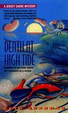 Death at High Tide (A Jersey Shore Mystery, #2)