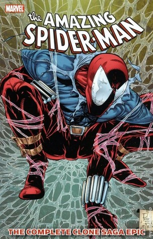 The Amazing Spider-Man: The Complete Clone Saga Epic, Vol. 3