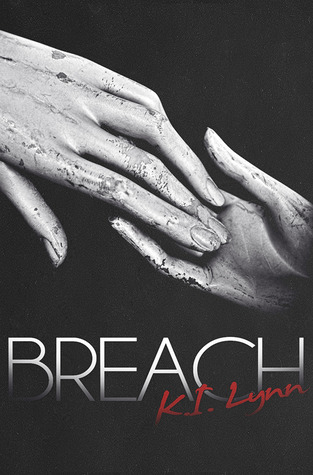 Breach (Breach, #1)