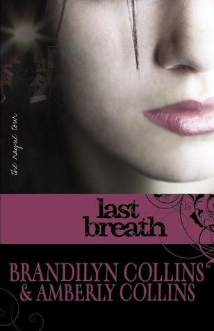 Last Breath by Brandilyn Collins