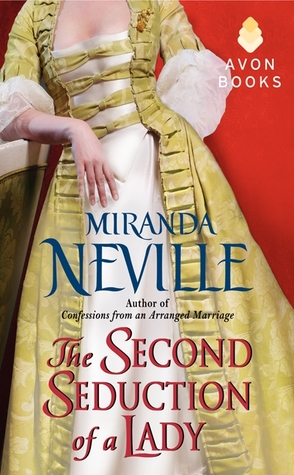 The Second Seduction of a Lady (The Wild Quartet, #0.5)