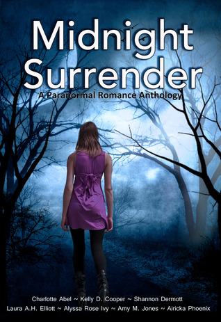 Midnight Surrender by Charlotte Abel
