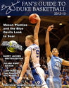 Fan's Guide to Duke Basketball 2012-2013