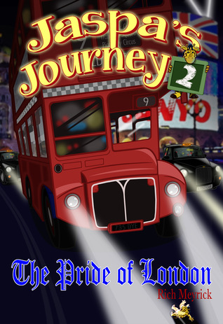 Jaspa's Journey 2: The Pride of London