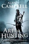 Art of Hunting (The Gravedigger Chronicles, #2)