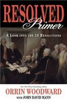Resolved Primer: A Look Into The 13 Resolutions