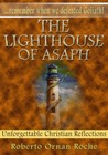 The Lighthouse of Asaph by Roberto Ornan Roche