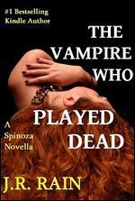 The Vampire Who Played Dead Spinoza 2